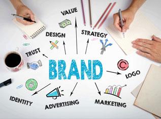 Branding Design in Ahmedabad