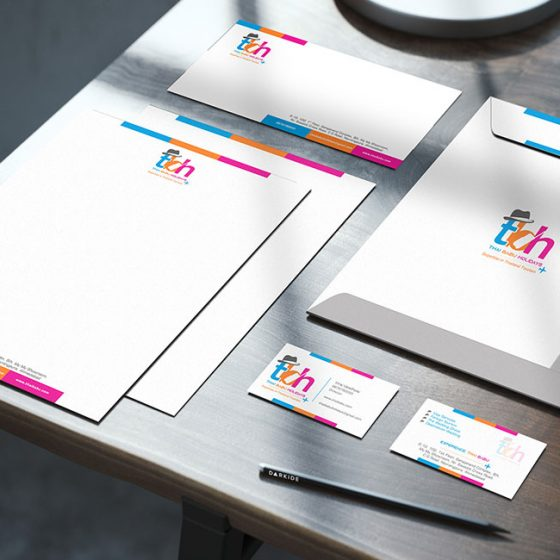 Branding-design In Ahemdabad