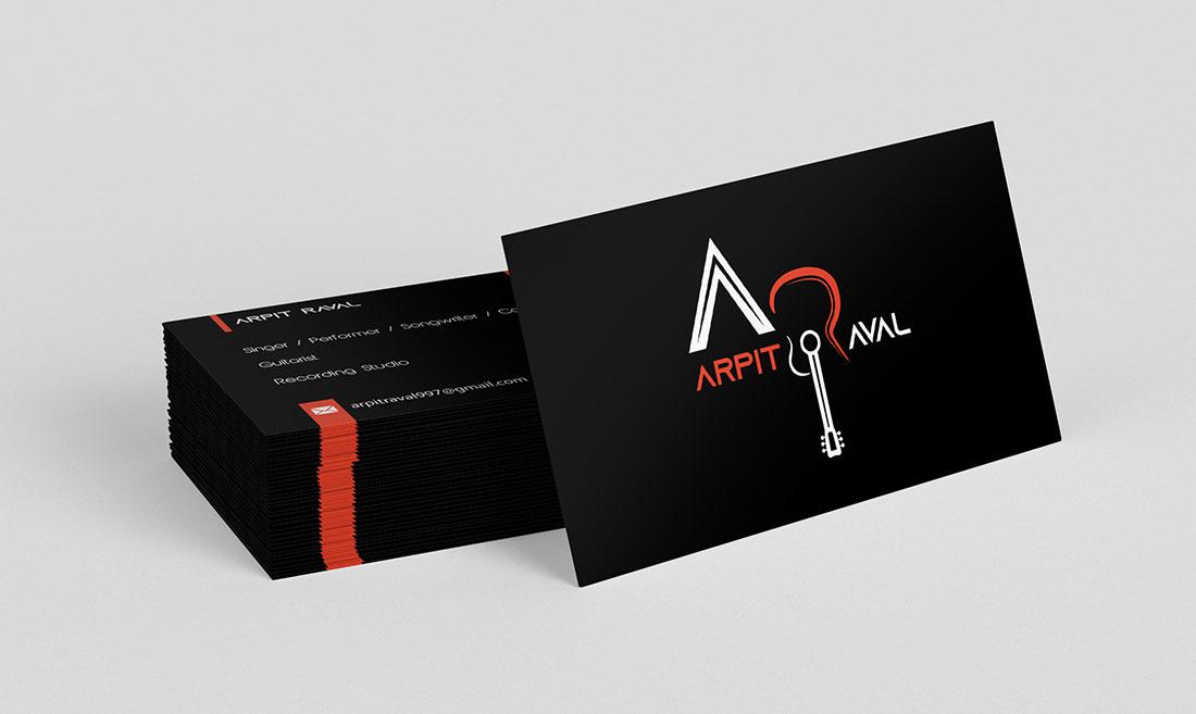 Visiting-Card-Design
