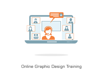 Online Graphic Design Training
